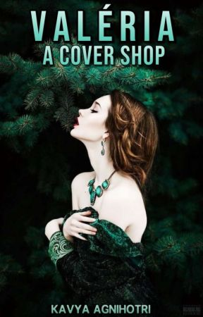 Cover Shop by KavyaAgnihotri