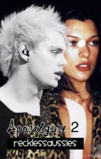 apocalypse 2 sequel → michael clifford by RecklessAussies