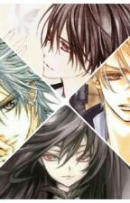 Not a Dream {Vampire Knight love story} by MinsuHaruka