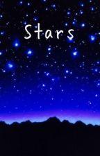 Stars by MarleeMarsden