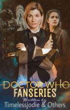 13 [a doctor who fanfic/fanseries] by timelessjodie