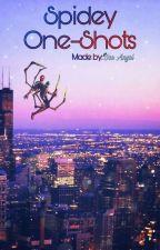 Spiderman One-Shots  by IcexAngel