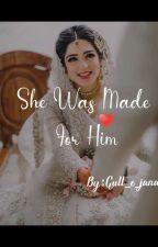 Making Her Mine (Muslim Mafia Love story) by gulle_jana