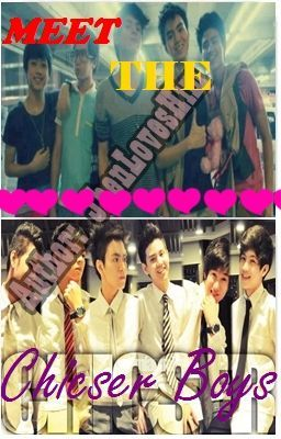 Meet the CHICSER BOYS *|ON GOING|*