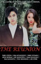 The Reunion by hanyooreum