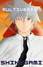 Multiverse's Shinigami (Multiverse x Gamer malereader) Book of Bleach by Argen_Saiyan_UI