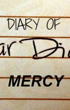 diary of mercy by mermaidessy