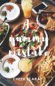 A yummy mistake (Epistolary) by yamnh_