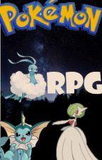 Pokemon Rpg - Verwandelt by TabbyTheDragon