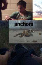 Anchors by disnaksbjssb
