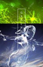 Greenwind (Morro x Lloyd) by FlareShards