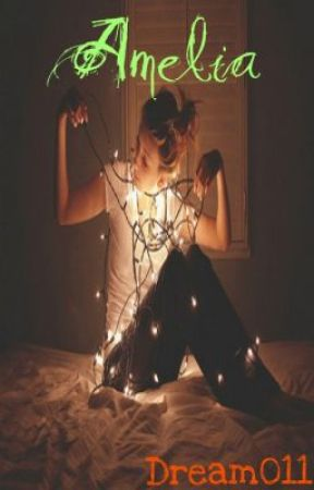 Amelia ... (Werewolf Romance) by Dream011