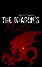 The Dragon's Mate (ManxMan)(Mpreg)[on hold] by blueeblues
