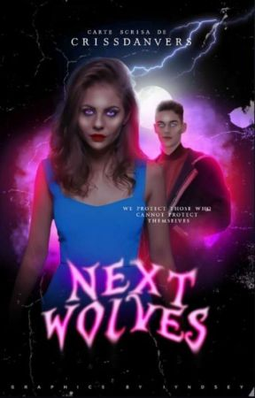 Next Wolves (Teen Wolf Fanfiction) by crissdanvers