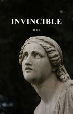 Invincible by Stories_by_Rie