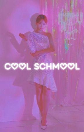 COOL SCHMOOL ! by KEVINMOONZ
