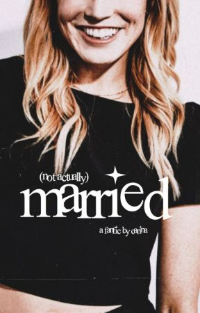 Not Actually Married ▶ AVALANCE by shadymcgrath