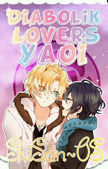 Diabolik Lovers Yaoi©