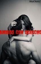 Ni Novios, ni amantes solo Amigos con Derecho. (ZAYN MALIK) by HarryInLoveOfLouis1D