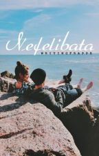 Nefelibata by writingfrappe