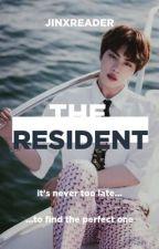The Resident | SMUT Seokjin ksj by MissJinButt