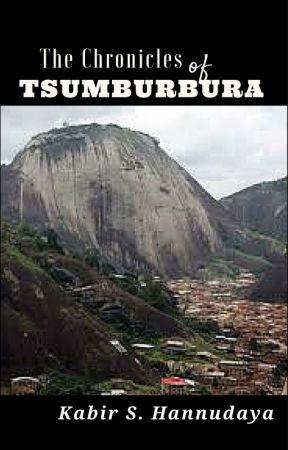 The Chronicles of Tsumburbura by hannudaya