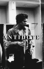 A N T I D O T E   | h. styles | by blondedangels