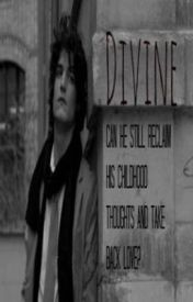 Divine by sIavetotherhythm