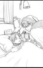 My Babysitter Is....(Attack On Titan Levi X Eren)(Boyxboy) by LAWLIDK