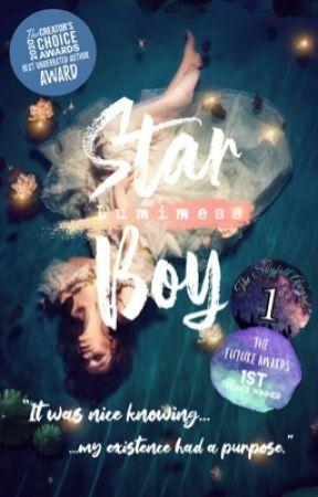 Star Boy by Lumimess