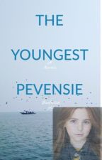 The Yongest Pevensie(a narnia fanfiction) pt2 by grxcx54321