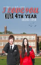"""I Love You Kuya 4th Year!!!"" (FIN) by cnbluerock"