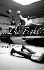 The Fight by TerriAshFlow