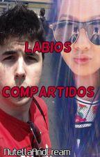 Labios Compartidos *willyrex y Tú* by NutellaAndCream