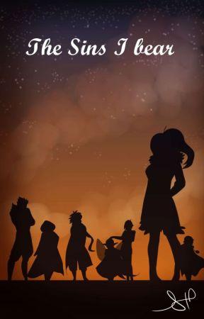 The Sins I Bear - Nanatsu no Taizai Original Story by Azadia_the_Rito