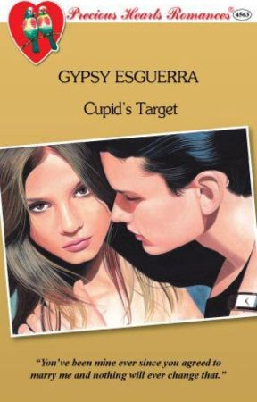 Cupid's Target by gypsysays