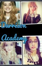 Darrison Academy by PeaceLove642