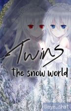 Twins - The Snow World by eye_chat