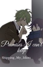 Promises I can't keep (Oumami story) by shipping_my_idiots