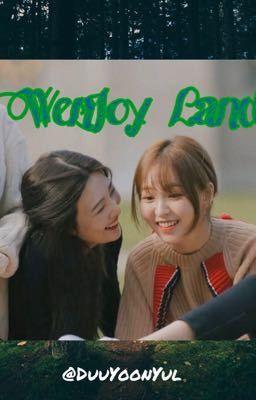 [WenJoy] [Edited Images] WenJoy Land