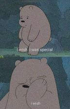 You Are Special by Nicky_EDC