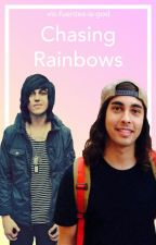 Chasing Rainbows ➳ Kellic by vic-fuentes-is-god