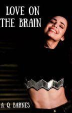 Love On The Brain    Oscar Diaz by MixedChica