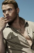 Tribute to Kellan C. Lutz by Kellansgirl