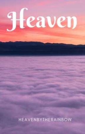 Heaven by HeavenByTheRainbow