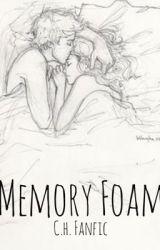 Memory Foam | C. H. by Sydneyann12