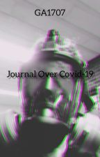 Journal Over Covid-19 by GA1707