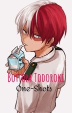 Bottom Todoroki One-Shots [Closed Requests] by MyHeroGirl
