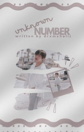 Unknown Number | BTS. by drxmxholic