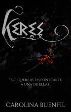 Keres [Spin Off ] - Nox #3 by LCBuenfil